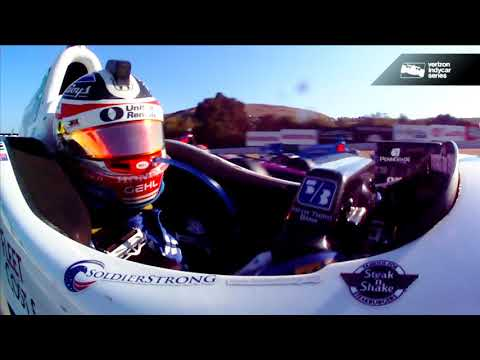 2017 GoPro Grand Prix of Sonoma Remix