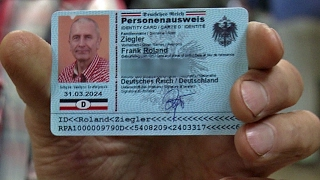 Wie Reichsbürger Behörden lahm legen | Panorama 3 | NDR