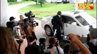 Алла Пугачева поздравила Леру Кудрявцеву с замужеством