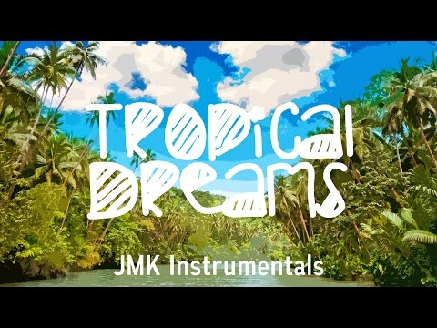 🔊 Tropical Dreams - Tropical Summer Radio Hit Pop Type Beat Instrumental