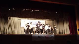 Publication Date: 2019-07-08 | Video Title: 第六屆全港小學校際hip hop舞蹈比賽-甲級榮譽獎-中華傳