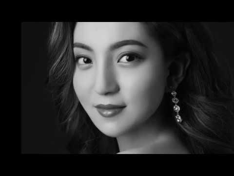"""Meigui Zhang """"Ich trage meine Minne"""" Richard Strauss (Live)"""