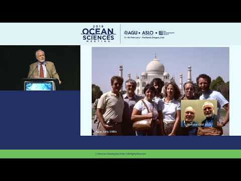 2018 Ocean Sciences Meeting Closing Remarks