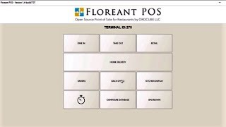 Free Pos System For Windows