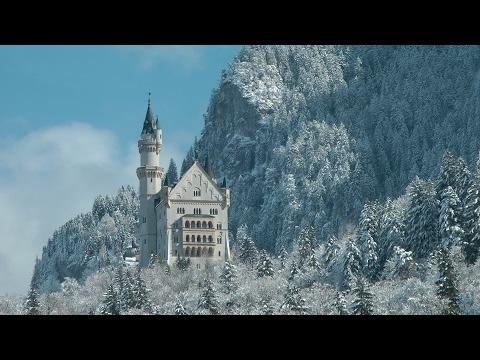 Castello di Neuschwanstein - Füssen