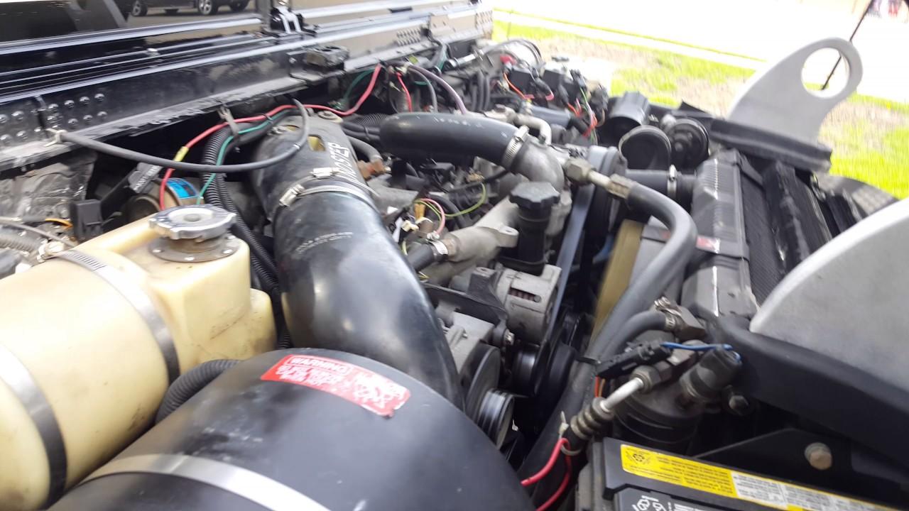 1997 Hummer H1 6 5l Turbo Diesel Lucky Motors Youtube