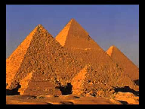 Lost Technology of Ancient Egypt