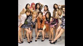 E-girls SAYAKAさんのオフショット集です。 チャンネル登録は↓から! ht...
