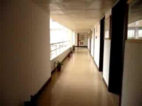 Guangxi Normal University- International dorm tour