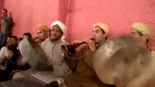 Danse traditionnelle à Ain Sefra
