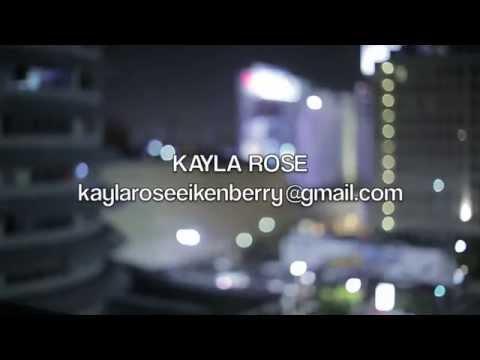 Kayla Rose Dance Reel