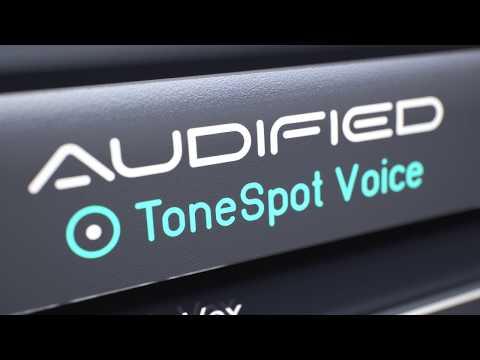 ToneSpot Voice Pro | Audified