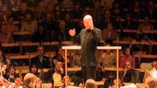 Schumann - Symphonie 4 - 1. Ziemlich langsam - Lebhaft