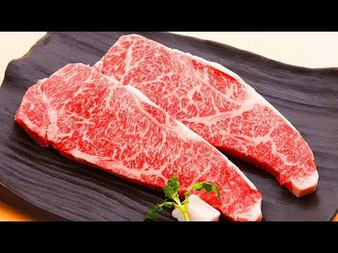 세계에서 가장 비싼 음식 9선
