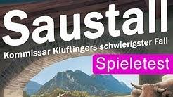 Kommissar Kluftinger - Saustall (Brettspiel) / Anleitung & Rezension / SpieLama