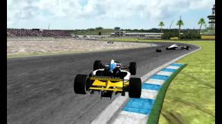 Mod F1 1997 Jerez De La Frontera European Grand Prix Race opinião honesta  Bem, essa é a intenção F1C Formula 1 GP F1 Challenge 99 02 4 Championship 2012 2013 2014 2015  18 15 50 54 60 2 NEW