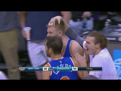 Craziest Game Finishes in Sports History