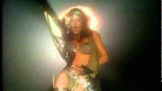 Watch Kate Bush Babooshka video