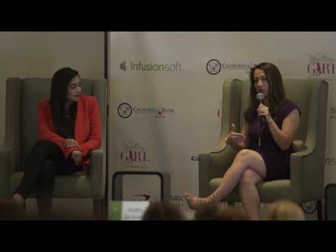 Marketing Online with Shama Hyder, Marisa Murgatoyd and Alicia Dunams