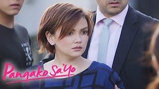 Pangako Sa'Yo: Arrested