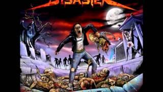 Disaster Pestilencia [Full Album]  HQ