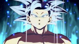 Dragon Ball FighterZ - Ultra Instinct Goku & Kefla Gameplay Trailer (2020)