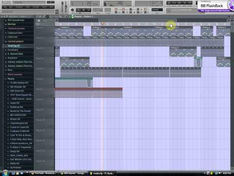 Drake Ft Lil Wayne The Motto - FL Studio Remake + FLP AND MP3!!