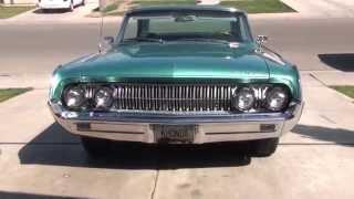 mercury parklane marauder 1964
