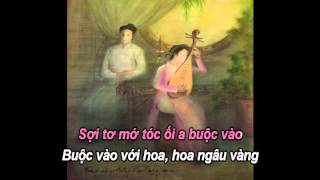 Gọi Em Là Đóa Hoa Sầu - Hương Lan