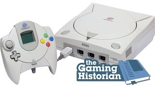 Sega Dreamcast - Gaming Historian