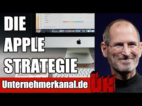 Apples Erfolgsgeheimnisse kopieren! Analyse der Unternehmens und Marketingstrategie