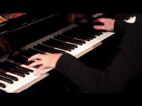 Excerpts Roman Zaslavsky plays Schumann and Liszt