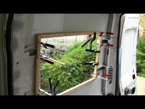 Wohnwagen Renovieren Innenausbau Good Wohnwagen Renovieren