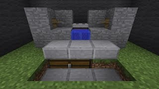 minecraft low cost 1 11 afk fish farm including step by step tutorial