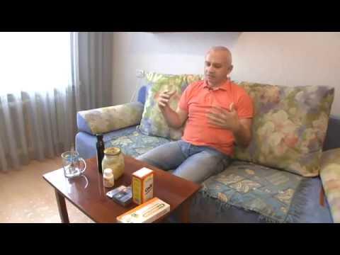 Рак излечим ! История излечения рака 4 стадии от Владимира Лузая  Рак   не приговор, а диагноз!