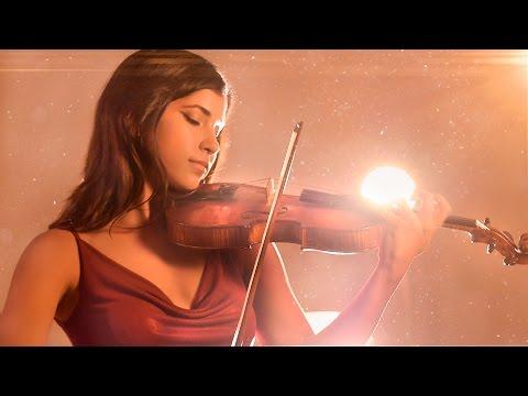 "Charlie Puth ""We Don't Talk Anymore"" (Piano & Violin Orchestral) By David Solis"