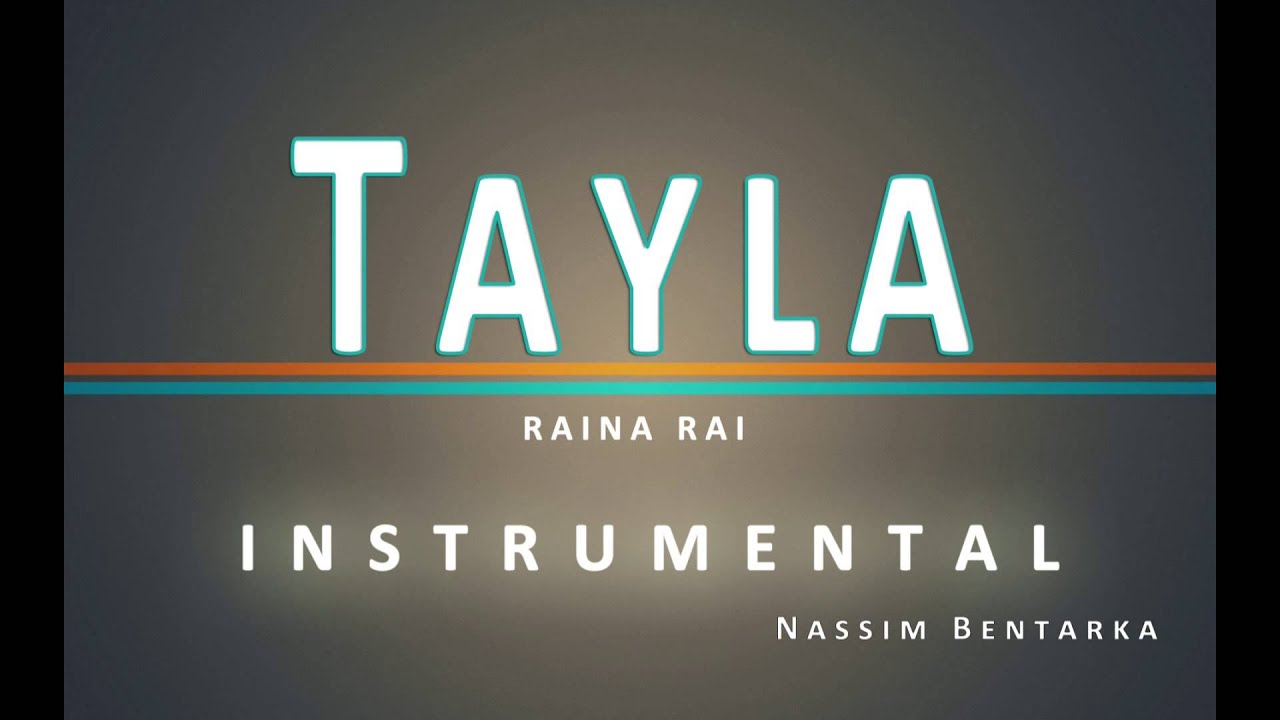raina rai instrumental