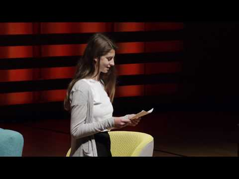 Lindsay Shepherd - Free Speech & Victimhood Culture