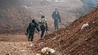 الجزائر عصية على داعش..الجيش والشعب يطردون التنظيم المتشدد من أراضيهم