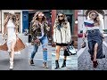 Street Style Dress Summer 2017 Fashion Trends For Women | Lookbook