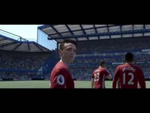 DEMO FIFA 17 EL CAMINO