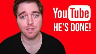 Shane Dawson Is DONE!