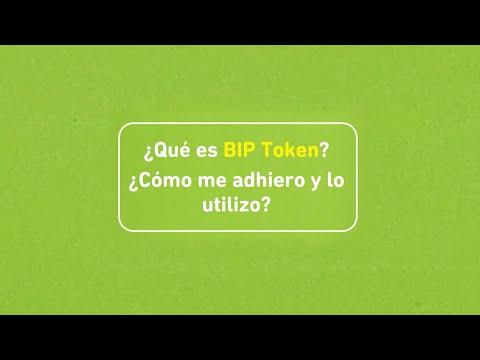 Banco Provincia   Buenos Aires   Tutorial   Adhesión a BIP Token