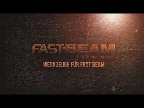 Werkzeuge für Fast Beam