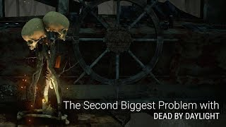 The Second Biggest Problem with Dead by Daylight