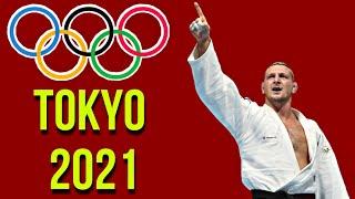 Олимпийские Игры Токио 2021 ДЗЮДО Обзор | Tokyo Olympic Games Judo Review