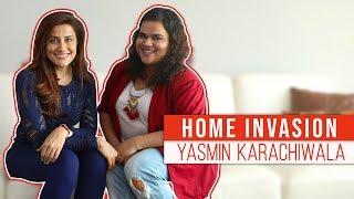 Yasmin Karachiwala's Home Invasion | S2 Episode 5 | MissMalini
