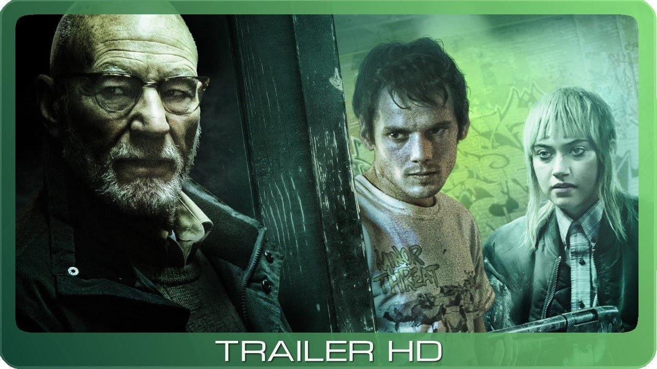 Green Room Trailer Deutsch
