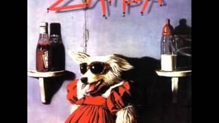 """Zappa - """"The Closer You Are""""  (Them or Us)"""