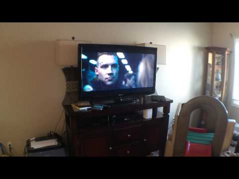 Using LocalCast Android App To Stream Movies To Chromecast And Apple TV